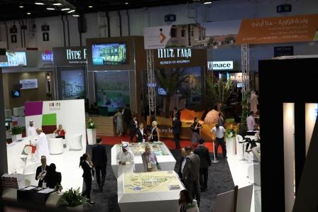 Dubai Cityscape Fuarı'na hangi firmalar katılıyor-139