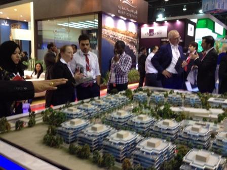 Dubai Cityscape Fuarı'na hangi firmalar katılıyor-24