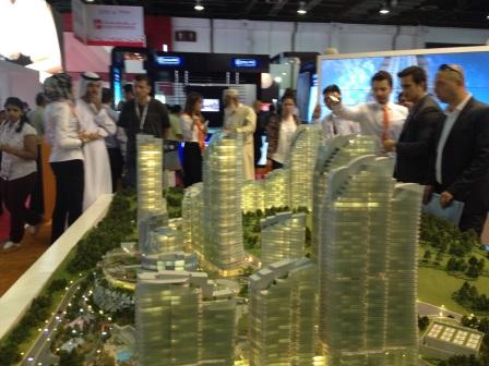 Dubai Cityscape Fuarı'na hangi firmalar katılıyor-45