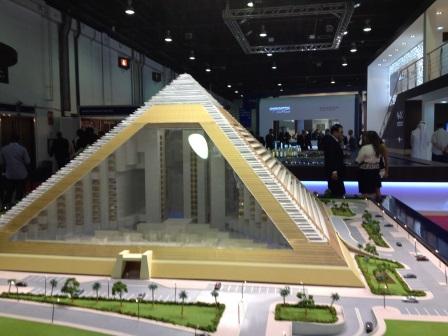 Dubai Cityscape Fuarı'na hangi firmalar katılıyor-94