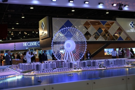 Dubai Cityscape Fuarı'na hangi firmalar katılıyor-157