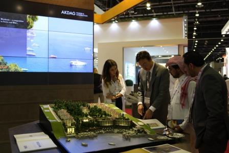 Dubai Cityscape Fuarı'na hangi firmalar katılıyor-135