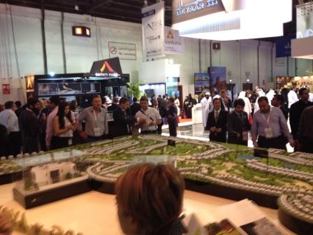 Dubai Cityscape Fuarı'na hangi firmalar katılıyor-65