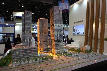 Dubai Cityscape Fuarı'na hangi firmalar katılıyor-144