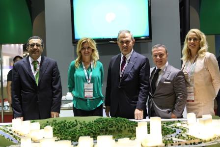 Dubai Cityscape Fuarı'na hangi firmalar katılıyor-123