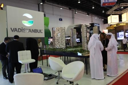 Dubai Cityscape Fuarı'na hangi firmalar katılıyor-128