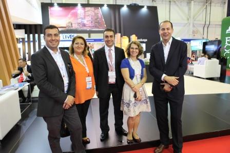 Dubai Cityscape Fuarı'na hangi firmalar katılıyor-145