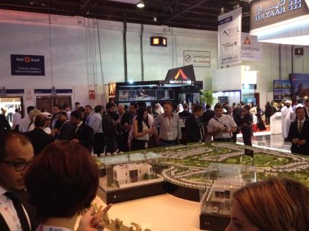 Dubai Cityscape Fuarı'na hangi firmalar katılıyor-114