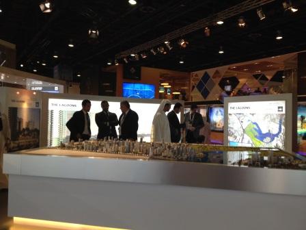 Dubai Cityscape Fuarı'na hangi firmalar katılıyor-119