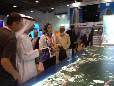Dubai Cityscape Fuarı'na hangi firmalar katılıyor-56