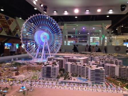 Dubai Cityscape Fuarı'na hangi firmalar katılıyor-72