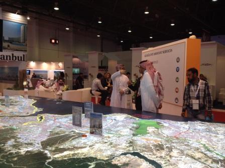 Dubai Cityscape Fuarı'na hangi firmalar katılıyor-103