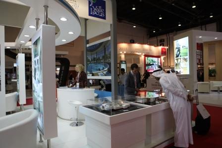 Dubai Cityscape Fuarı'na hangi firmalar katılıyor-131