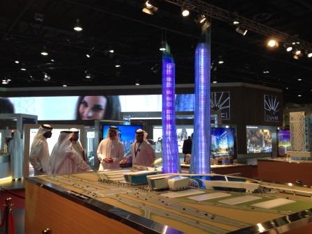Dubai Cityscape Fuarı'na hangi firmalar katılıyor-73