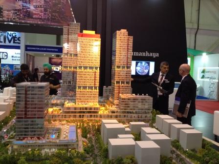 Dubai Cityscape Fuarı'na hangi firmalar katılıyor-1