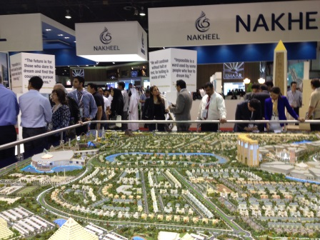 Dubai Cityscape Fuarı'na hangi firmalar katılıyor-88