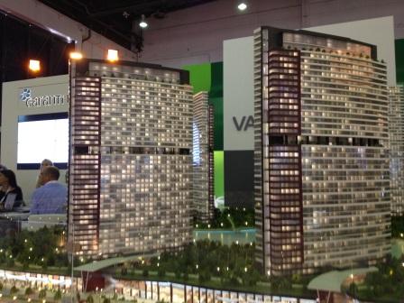 Dubai Cityscape Fuarı'na hangi firmalar katılıyor-81
