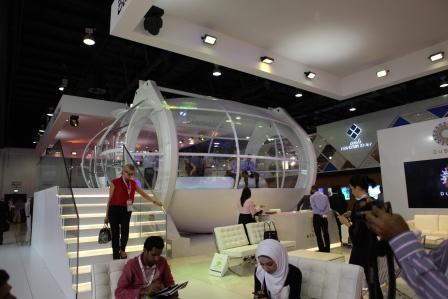 Dubai Cityscape Fuarı'na hangi firmalar katılıyor-156