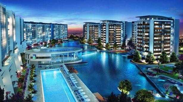 Aqua City 2010-7