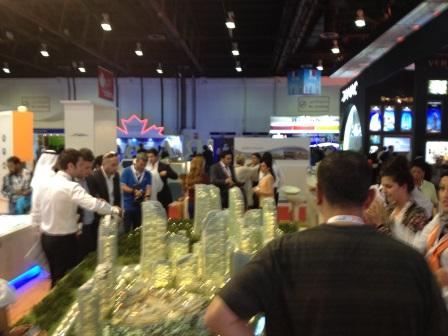 Dubai Cityscape Fuarı'na hangi firmalar katılıyor-33