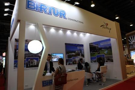 Dubai Cityscape Fuarı'na hangi firmalar katılıyor-148