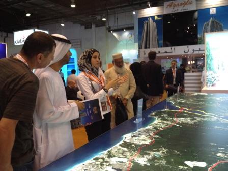 Dubai Cityscape Fuarı'na hangi firmalar katılıyor-53