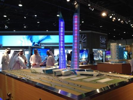 Dubai Cityscape Fuarı'na hangi firmalar katılıyor-118