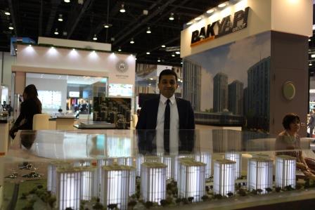 Dubai Cityscape Fuarı'na hangi firmalar katılıyor-133