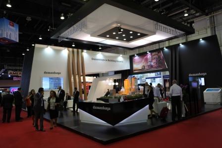 Dubai Cityscape Fuarı'na hangi firmalar katılıyor-141