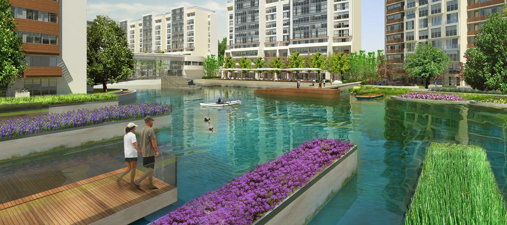Aqua City 2010-3
