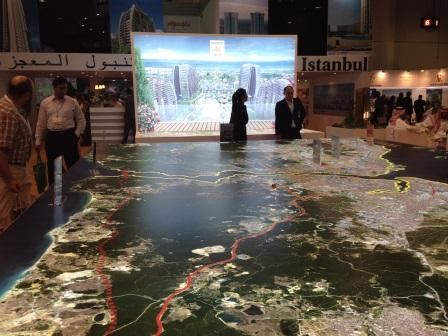 Dubai Cityscape Fuarı'na hangi firmalar katılıyor-39