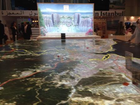 Dubai Cityscape Fuarı'na hangi firmalar katılıyor-52