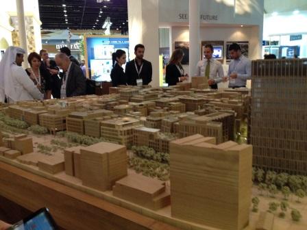 Dubai Cityscape Fuarı'na hangi firmalar katılıyor-11