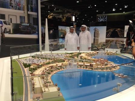 Dubai Cityscape Fuarı'na hangi firmalar katılıyor-99