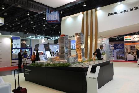 Dubai Cityscape Fuarı'na hangi firmalar katılıyor-143