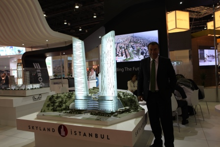 Dubai Cityscape Fuarı'na hangi firmalar katılıyor-127
