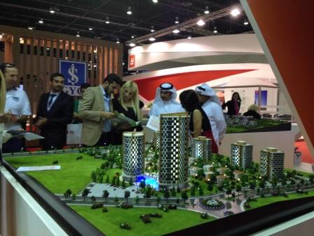 Dubai Cityscape Fuarı'na hangi firmalar katılıyor-16