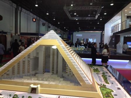 Dubai Cityscape Fuarı'na hangi firmalar katılıyor-93