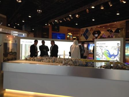 Dubai Cityscape Fuarı'na hangi firmalar katılıyor-77