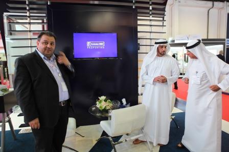 Dubai Cityscape Fuarı'na hangi firmalar katılıyor-150