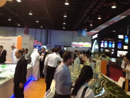 Dubai Cityscape Fuarı'na hangi firmalar katılıyor-36