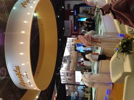 Dubai Cityscape Fuarı'na hangi firmalar katılıyor-59