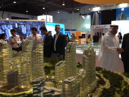 Dubai Cityscape Fuarı'na hangi firmalar katılıyor-47