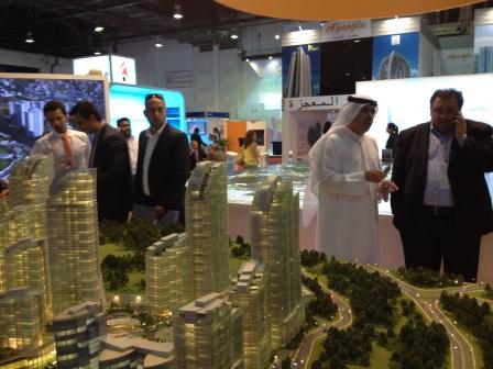 Dubai Cityscape Fuarı'na hangi firmalar katılıyor-106