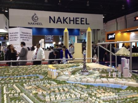 Dubai Cityscape Fuarı'na hangi firmalar katılıyor-95