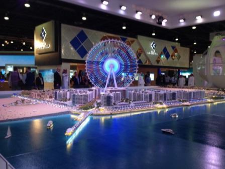 Dubai Cityscape Fuarı'na hangi firmalar katılıyor-68