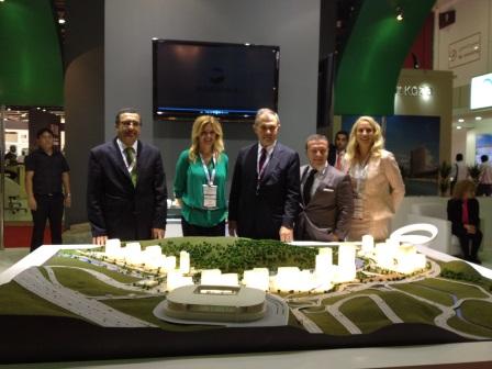 Dubai Cityscape Fuarı'na hangi firmalar katılıyor-82