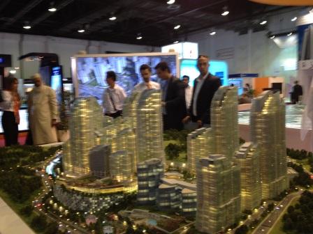 Dubai Cityscape Fuarı'na hangi firmalar katılıyor-48