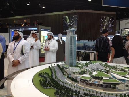 Dubai Cityscape Fuarı'na hangi firmalar katılıyor-98