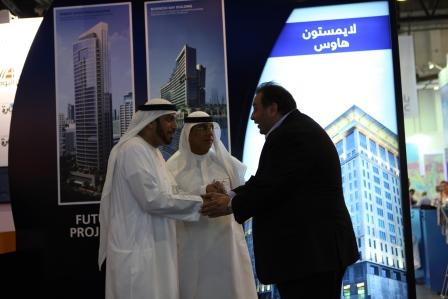 Dubai Cityscape Fuarı'na hangi firmalar katılıyor-153